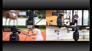 PIXIO automatic camera
