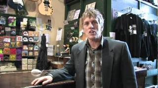 Emerald City Guitars - Pioneer Square Seattle