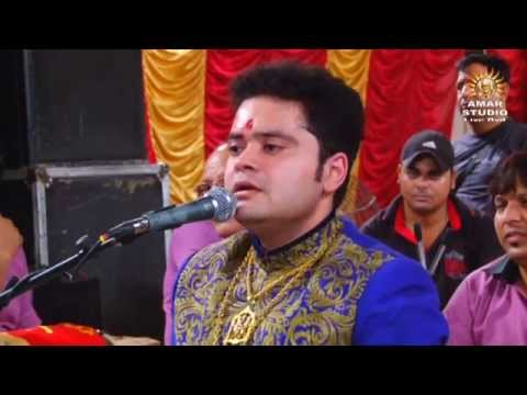 Pankaj Raj Devotional Song. Ibadad Kar..(Amar Studio)