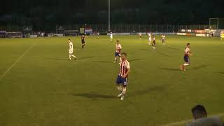 Luxembourg U-19 vs Paraguay U19#LeonelDomingos #17