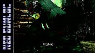 Kakuto Chojin - Shadow - Arcade Mode