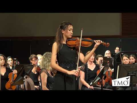 Sibelius: Concerto in D minor for Violin and Orchestra Op. 47 - Movement 3