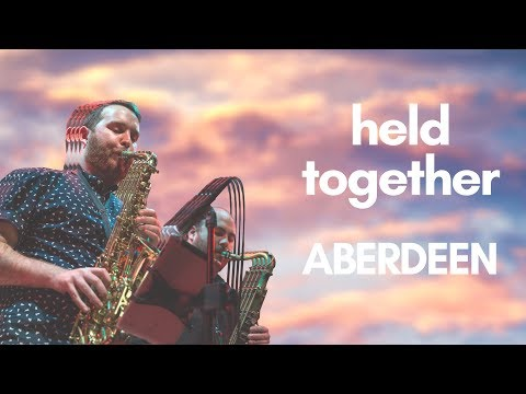 Held Together - Aberdeen at National Sawdust