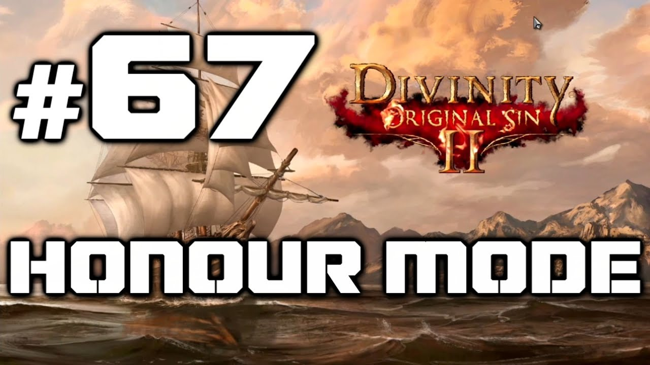 Divinity Original Sin 2 - Honour Walkthrough: Generous Offer & Reluctant  Servants - Part 67 by sin tee