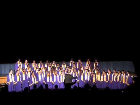 LOVE PSALM • DARMON MEADER • CENTRAL ISLIP CONCERT CHOIR