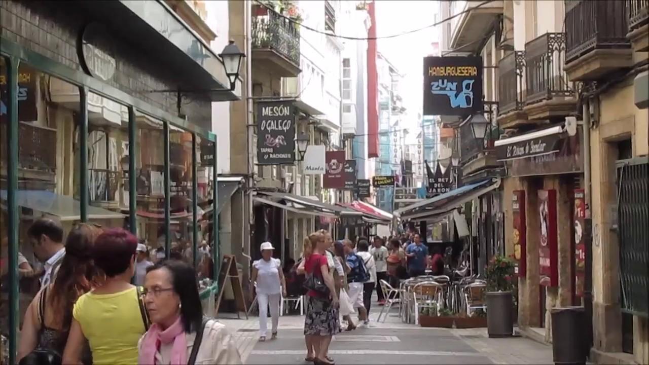 Download Coruña,  Galicia, Spain