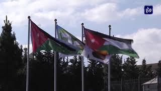 الأردن: استفتاء كردستان شأن عراقي داخلي