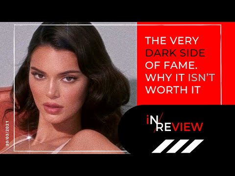 Kendall Jenner attacked - MAN THREATENS TO SHOOT HER DEAD | Is fame worth it? - Princess Diana?