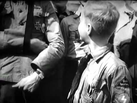 Hitlers Kinder Krieg Teil 4