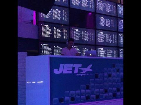 DJ DK @ Jet Night Club [July 11, 2015]