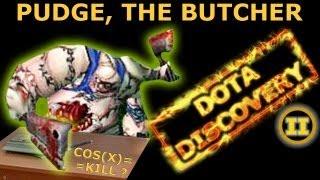 видео Секреты доты (Dota Allstars) - тактика игры, пик героев - от игроков с опытом
