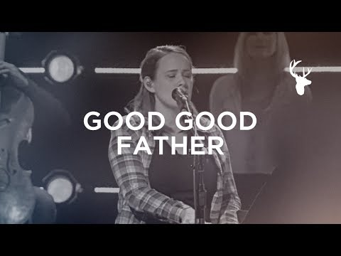 Good Good Father (Acoustic) - Lydia Shaw | Bethel Music Worship