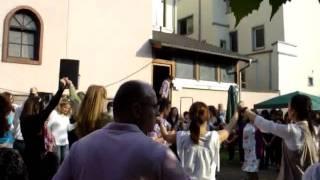 Pontos Greek Dances In Wiesbaden