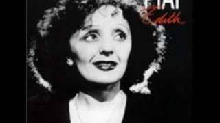 Watch Edith Piaf La Foule video