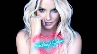 Britney Spears - Body Ache [Britney Jean]