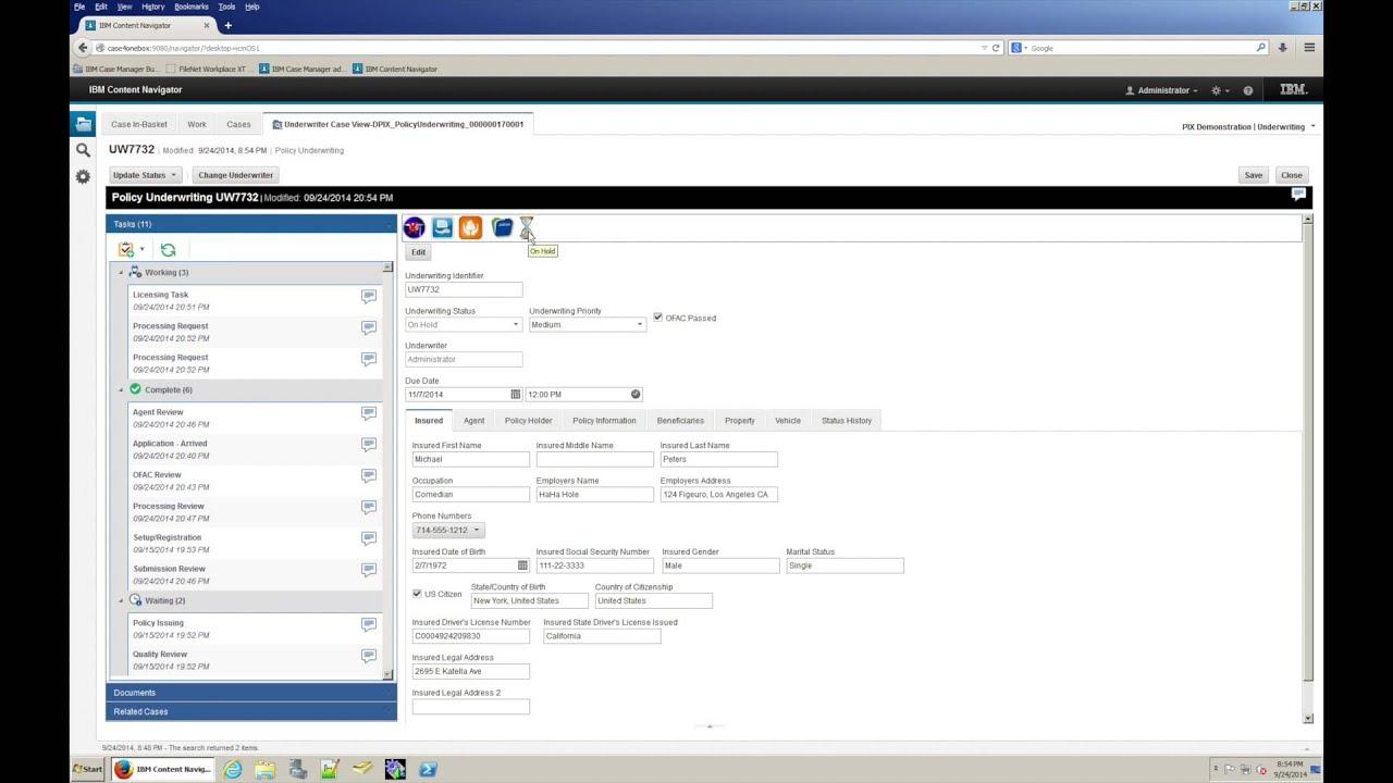 guidewire claimcenter tutorial pdf