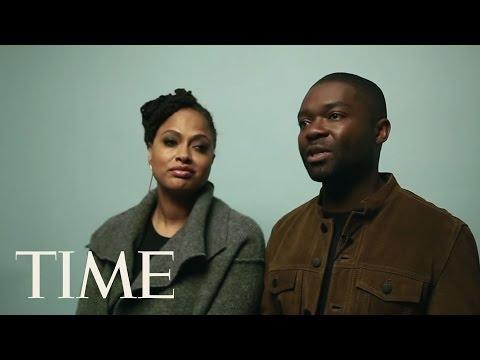 "Ava Duvernay And David Oyelowo On ""Selma"" And Ferguson | TIME"