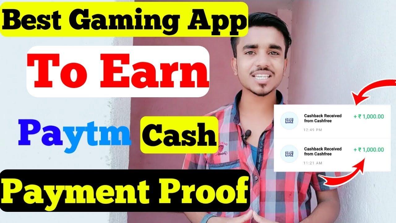 Best Gaming App To Earn Rs 2000 Paytm Cash || Qureka Pro App || in Hindi By  Google Tricks