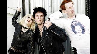sid & nancy - God Save the Sex Pistols