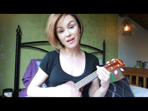 Keegan Connor Tracy sings 'We Love Once'