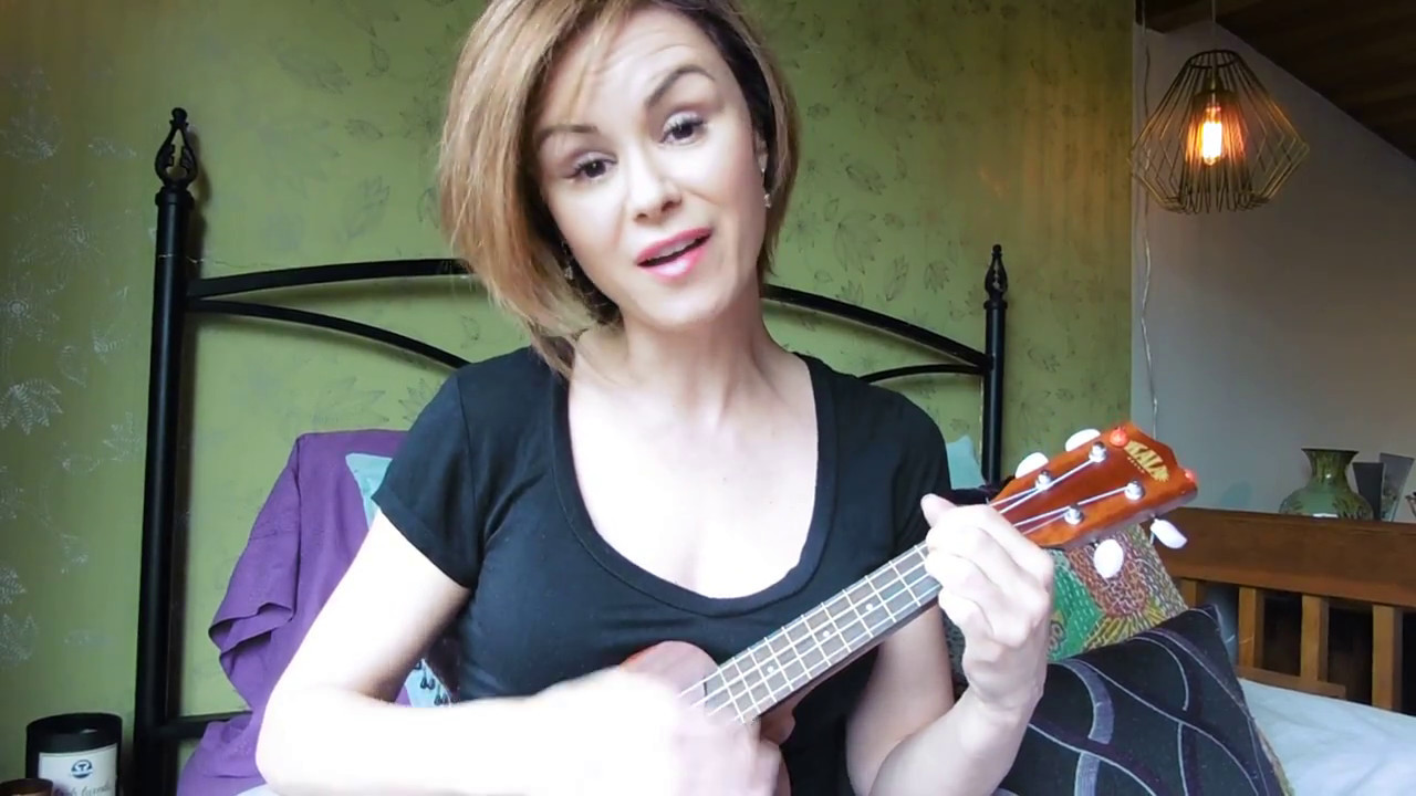 Watch Keegan Connor Tracy video