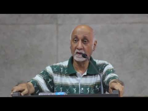 Prof. Achin Vanaik Lecture on Anti-Nuclear Movements-3