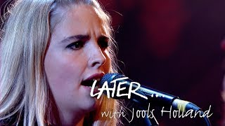 (TV debut) Laurel - Adored on Later… with Jools Holland