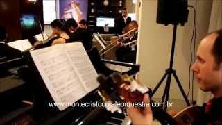 Baixar The Time Of My Life - Dirty Dancing | Monte Cristo Coral e Orquestra para casamento
