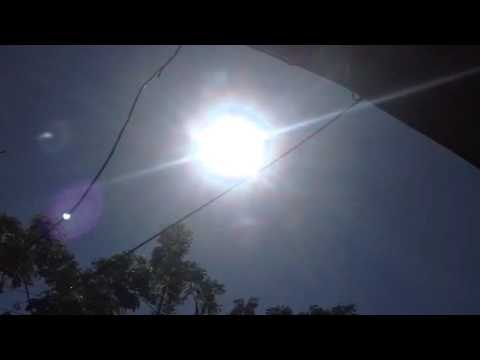 Solar Eclipse today in Philippines