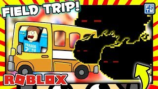 Roblox Field Trip - The Haunted Museum!