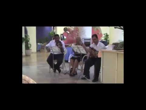 Best Of Cuba - Street Music: Salsa - Merengue - Bachata