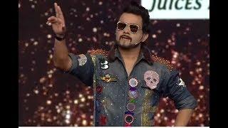 Gambar cover Fake Aamir Khan Sings Aati Kya Khandala | #RSMMA | Radio Mirchi