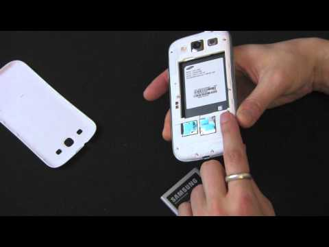 How To Check For Water Damage On Your Samsung Galaxy S3 - Tutorial by Gazelle.com