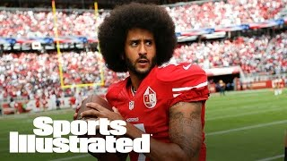 49ers Name Colin Kaepernick Starting Quarterback Ahead of Bills Game | Sports Illustrated