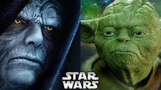 Star Wars CONFIRMS Yoda Is To Blame For The Sith's Return [CANON] - Star Wars Explained