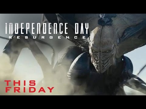 Independence Day: Resurgence  Fox Star India