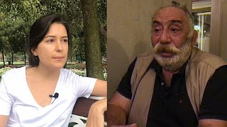 'Barışı savunmak çok zor': Türkiye'de yaşayan Azeri ve Ermeni gazetecilerin gözünden Dağlık Karab…
