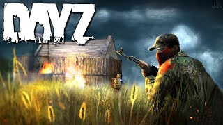 Base Raid REVENGE! - DayZ