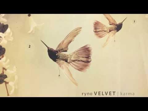Ryno Velvet Ai My Lam