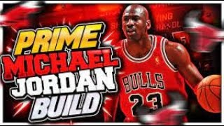 The one the only MJ SIMPLY AMAZING
