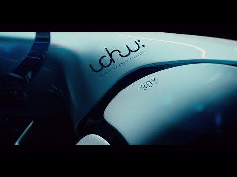 uchuu; -  BOY [Official Music Video]