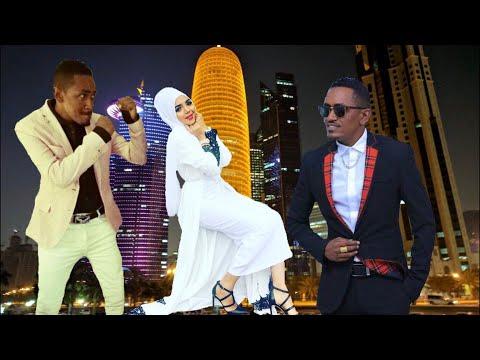 Haacaaluu Hundeessaa guutuu isaa Qatar Doha at oromo concert