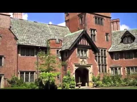 Stan Hywet Hall & Gardens  – Ohio Travel Guide 2016
