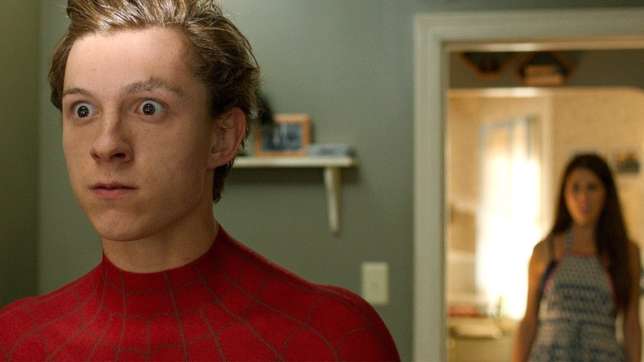 Spider-Man: Homecoming': MCU Fans Are Disappointed in the Final Scene