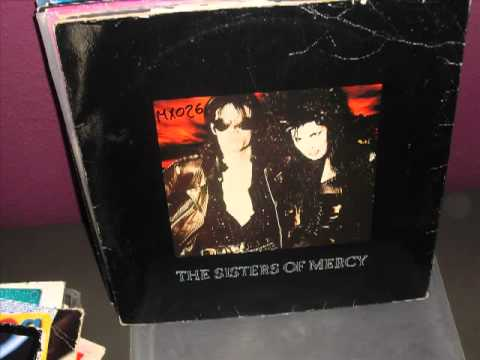 THE SISTERS OF MERCY-THIS CORROSION (EXTENDED) 1987.mp4