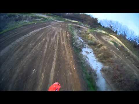 Wafna Motopark 2014 - Christian Weiss #421 - Helmkamera - Weiss Racing