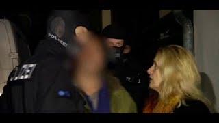 Tatort: Reichsbürger erschießt Polizisten - Was sah der Täter wirklich?