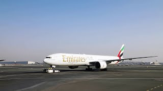 Emirates modifies 10 Boeing 777-300ER passenger aircraft to Mini-Freighters to carry vital cargo