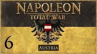 Napoleon Total War Austria Campaign Part 6