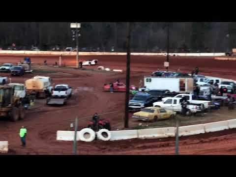 3/2/19 Southeastern Late Models Cherokee Speedway